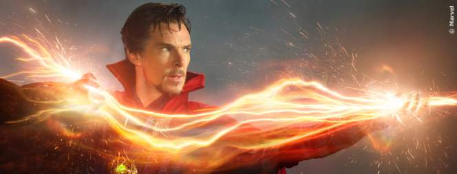 Doctor Strange 2 wird Horror-Film - Start steht fest