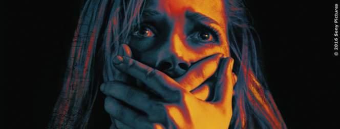 Dont Breathe: Mitten im Horrorfilm sein