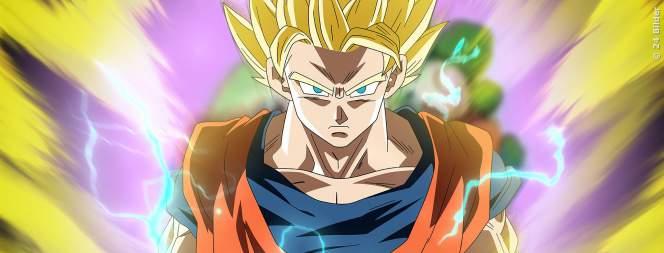 Dragon Ball Super: Neue Super-Saiyajin Stufe