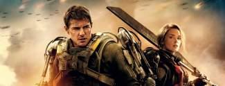 Edge Of Tomorrow 2: Fortsetzung mit Tom Cruise