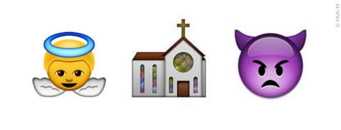 Emoji Filmtitel Quiz