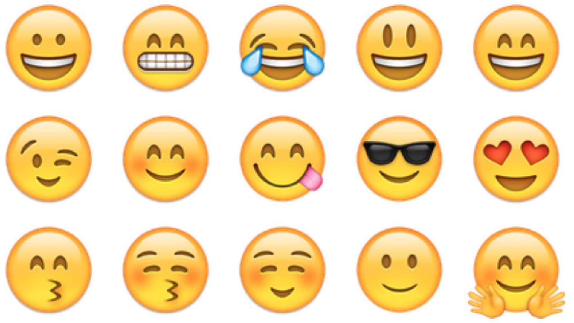 Neue Emojis Iphone