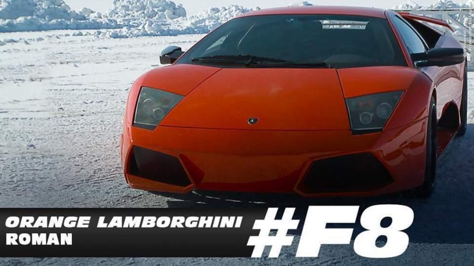 Fast And Furious 8: Die Autos - Bild 2 von 5
