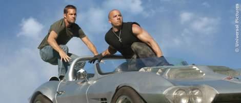 Fast And Furious 10 - Vin Diesels Plan für den letzten Teil