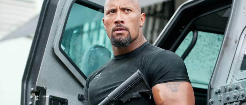Fast And Furious: So kam es zum Hobbs And Shaw-Film