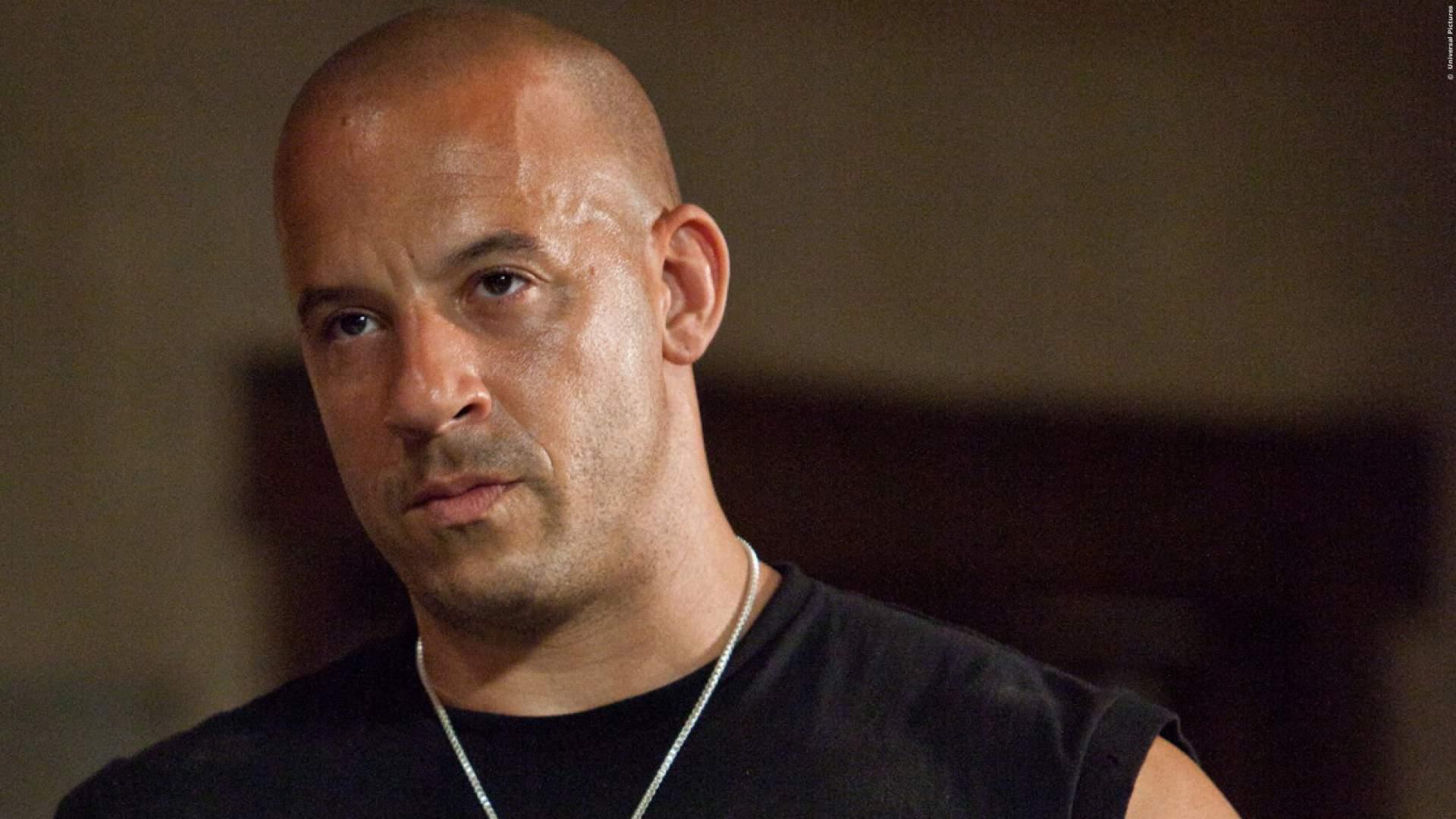 Vin Diesel in Fast and Furious - Bild 6 von 12