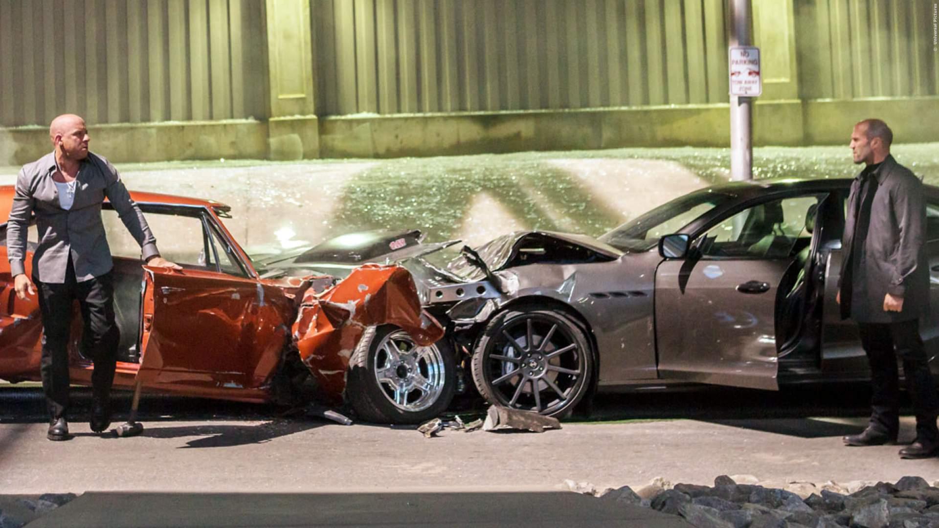 Vin Diesel in Fast and Furious - Bild 10 von 12