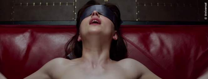 Fifty Shades Of Grey 3: Mehr Sex im Heimkino