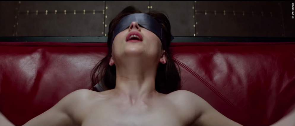 Fifty Shades Of Grey 3: Vorverkauf startet