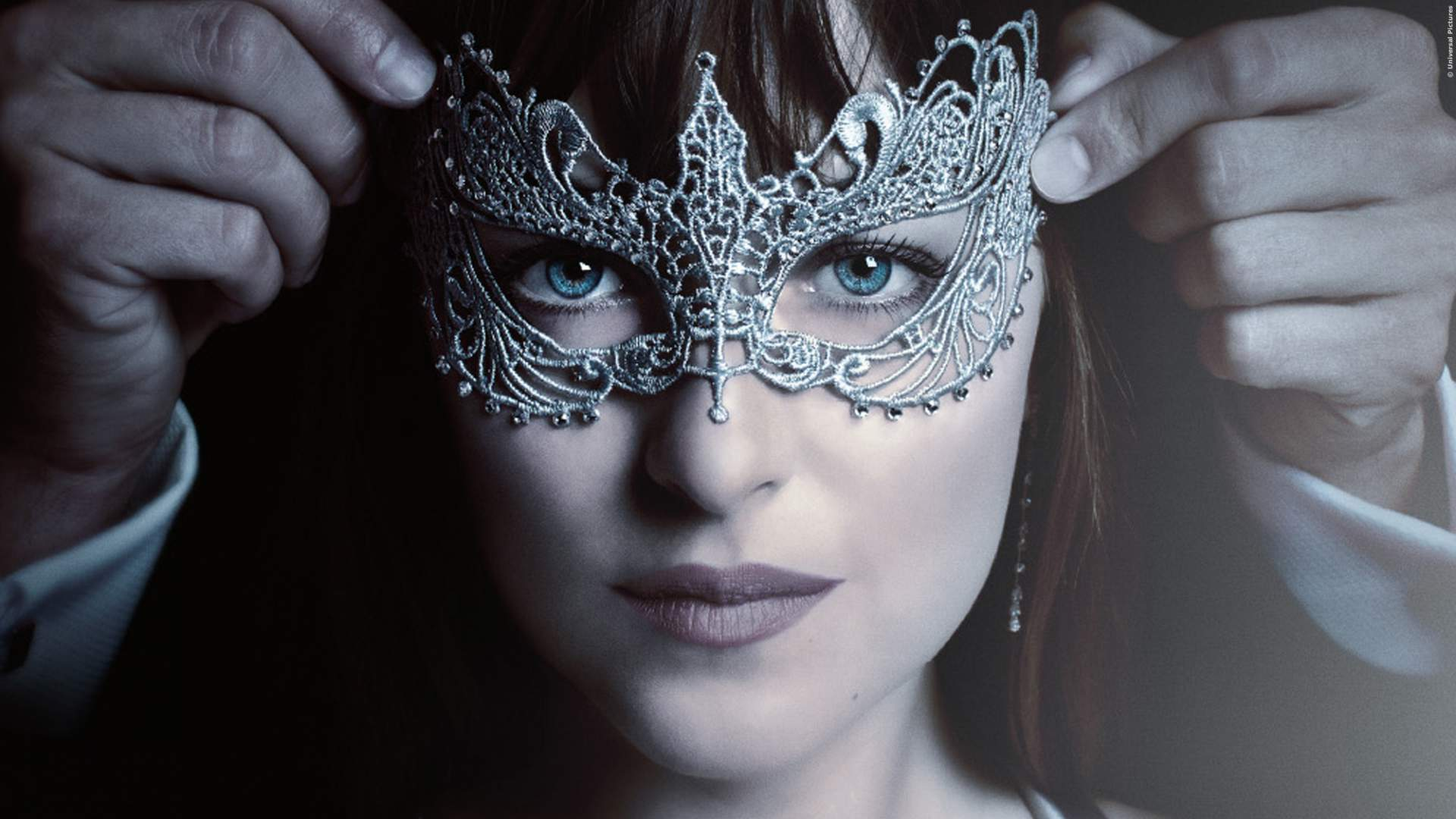 Fifty Shades Of Grey 2 Trailer - Gefährliche Liebe - Bild 1 von 5