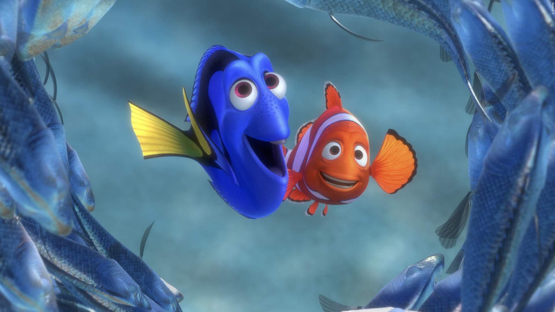 QUIZ: Erkenne die Disney-Klassiker an nur einem Bild! Wie viele schaffst du?