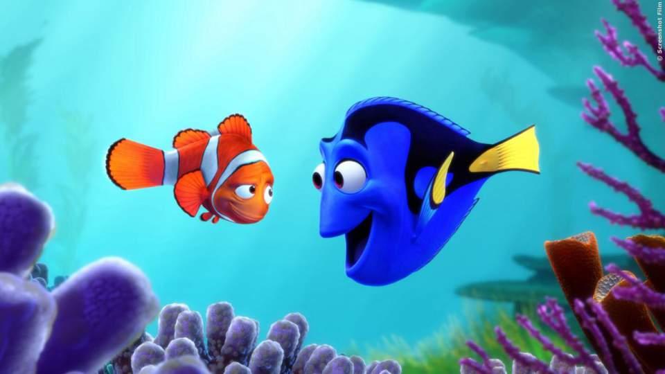 Der heiß erwartete, aber leicht vergessliche Animationsspaß Findet Dorie ist die Fortsetzung zum weltweiten Erfolg Findet Nemo. Kinostart: 29. September 2016