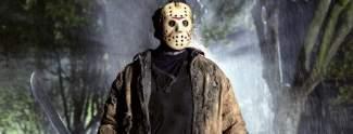 Freitag der 13: Die grausamsten Masken-Killer