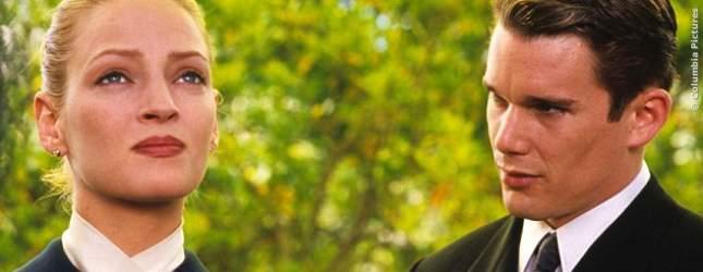 Uma Thurman und Ethan Hawke aus GATTACA haben ihr Traumhaus in New York wieder verkauft, weil es dort anhaltend gespukt haben soll.