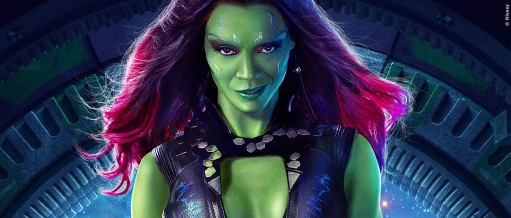 """""""Guardians Of The Galaxy 3"""" wird zum Heulen"""
