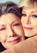 Grace And Frankie Staffel 2