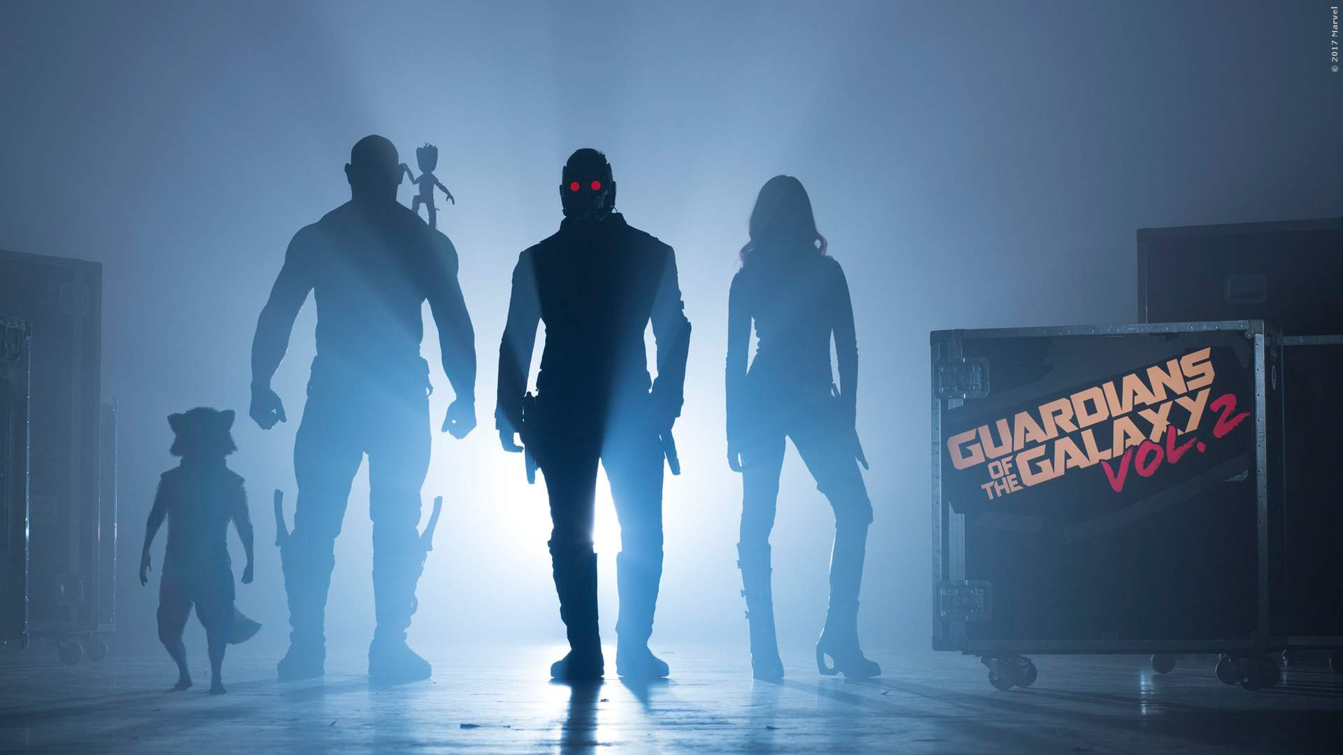 Guardians Of The Galaxy 2 - Bild 2 von 2