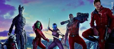Guardians Of The Galaxy-Star hört auf - Er will ihn ersetzen - News 2021