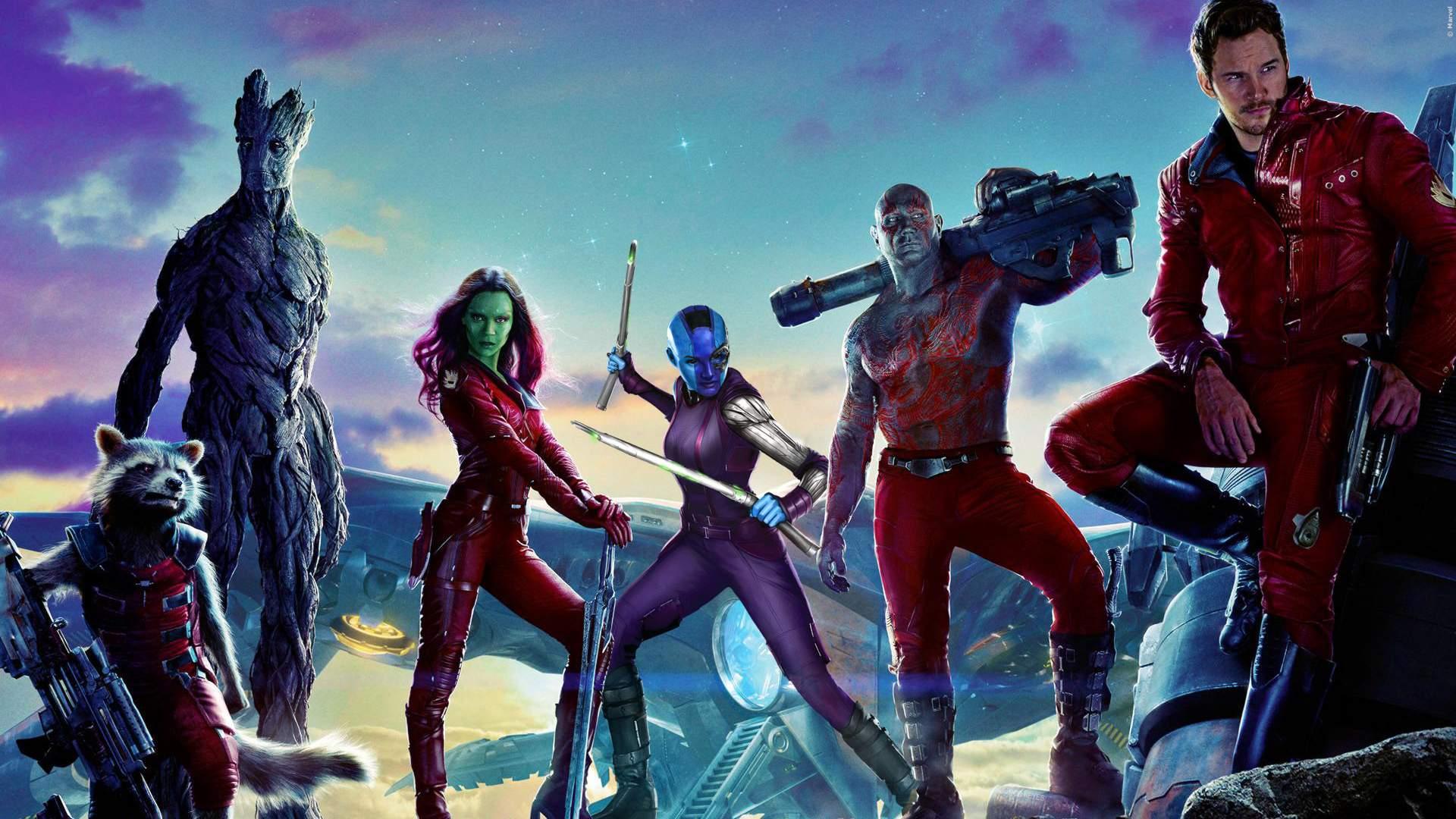 """GUARDIANS OF THE GALAXY 3: Vin Diesel spoilert """"Alpha Groot""""."""