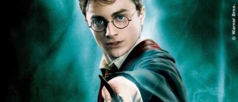 Diese fünf Stars spielten bei Harry Potter mit