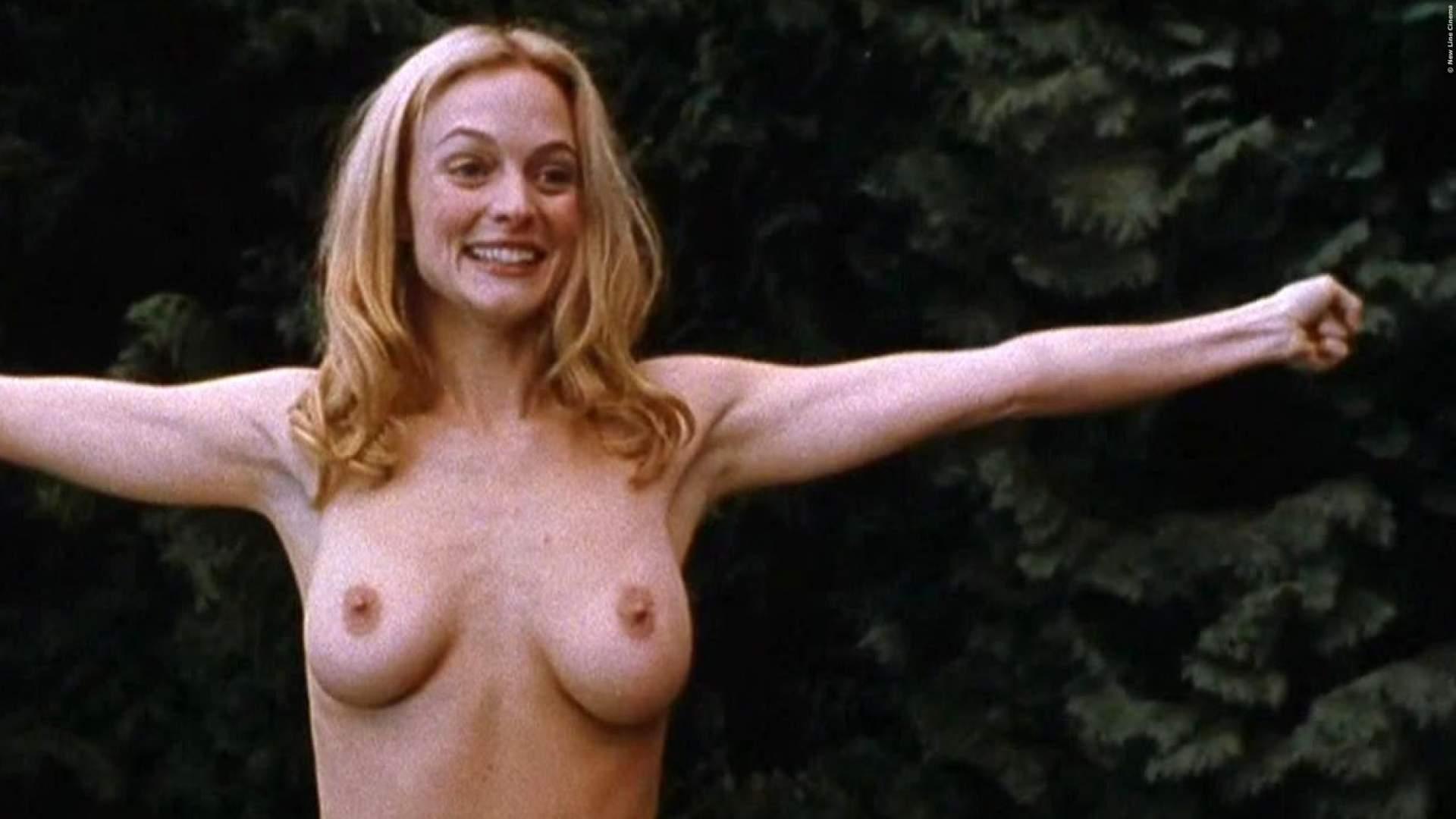 Top 30 Nacktszenen weiblicher Hollywoodstars - Bild 9 von 31