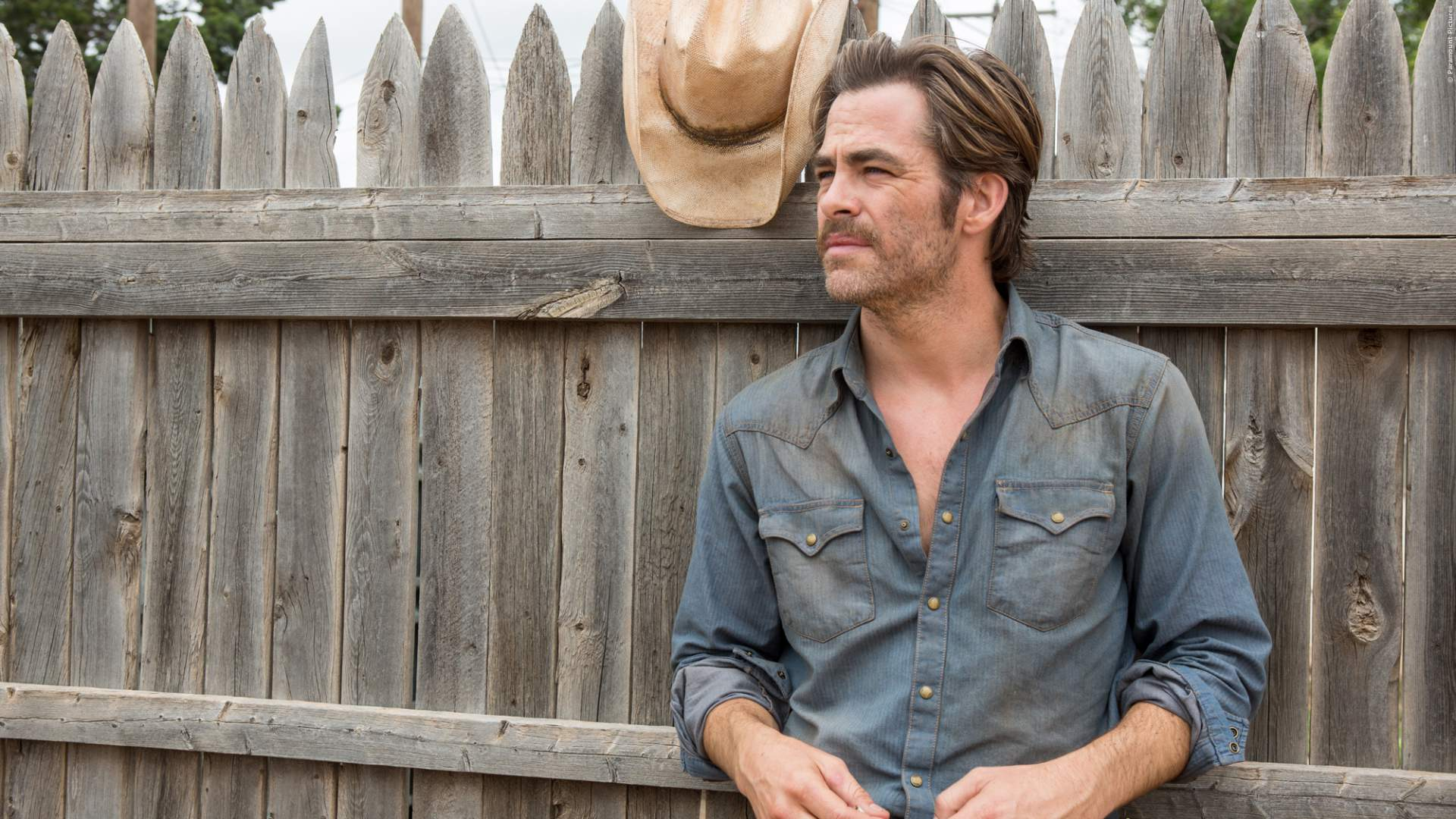 Hell Or High Water - Bild 1 von 4