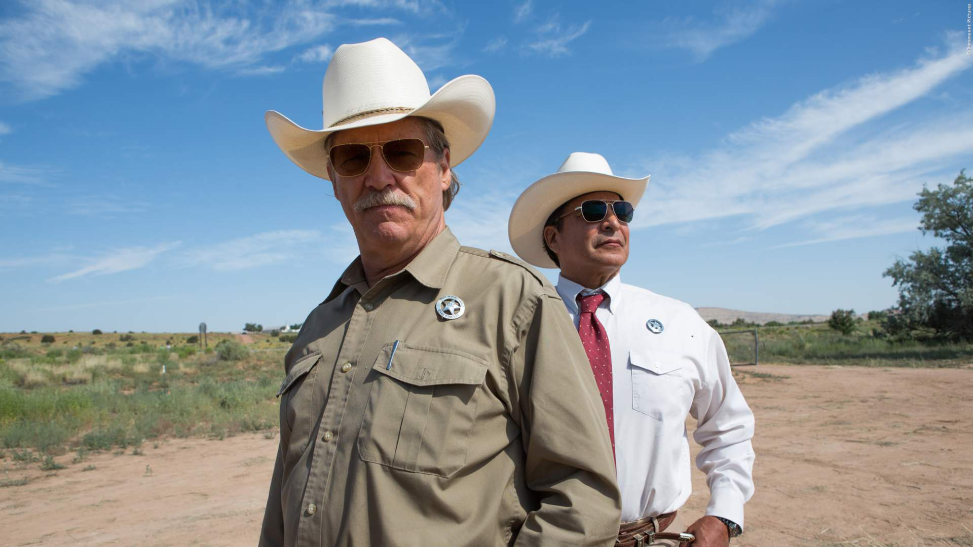 Hell Or High Water - Bild 4 von 4