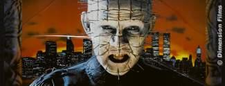 Hellraiser: Neue Horror-Serie in Arbeit