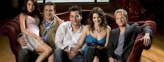 How I Met Your Mother - Marshall spricht über Reunion