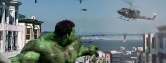 Hulk Vs. Groot: Vin Diesel über Fight des Jahrhunderts