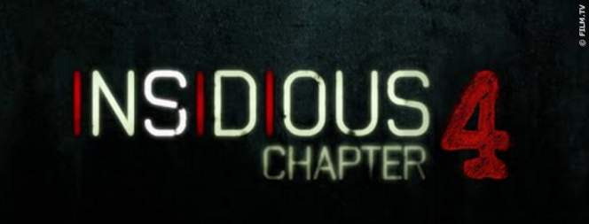 Insidious 4: Neuer Kinostart