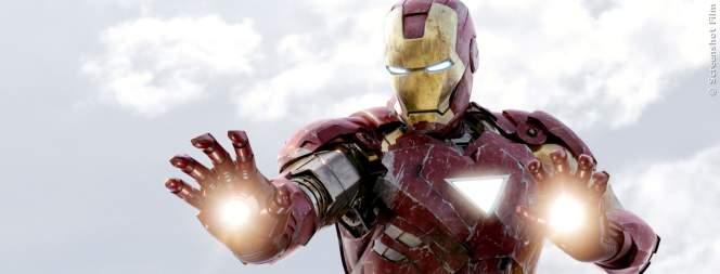 Super: So könnte Tom Cruise als Iron Man aussehen