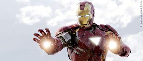 Iron Man 4: Nachfolgerin bewirbt sich auf die Rolle von Robert Downey Jr