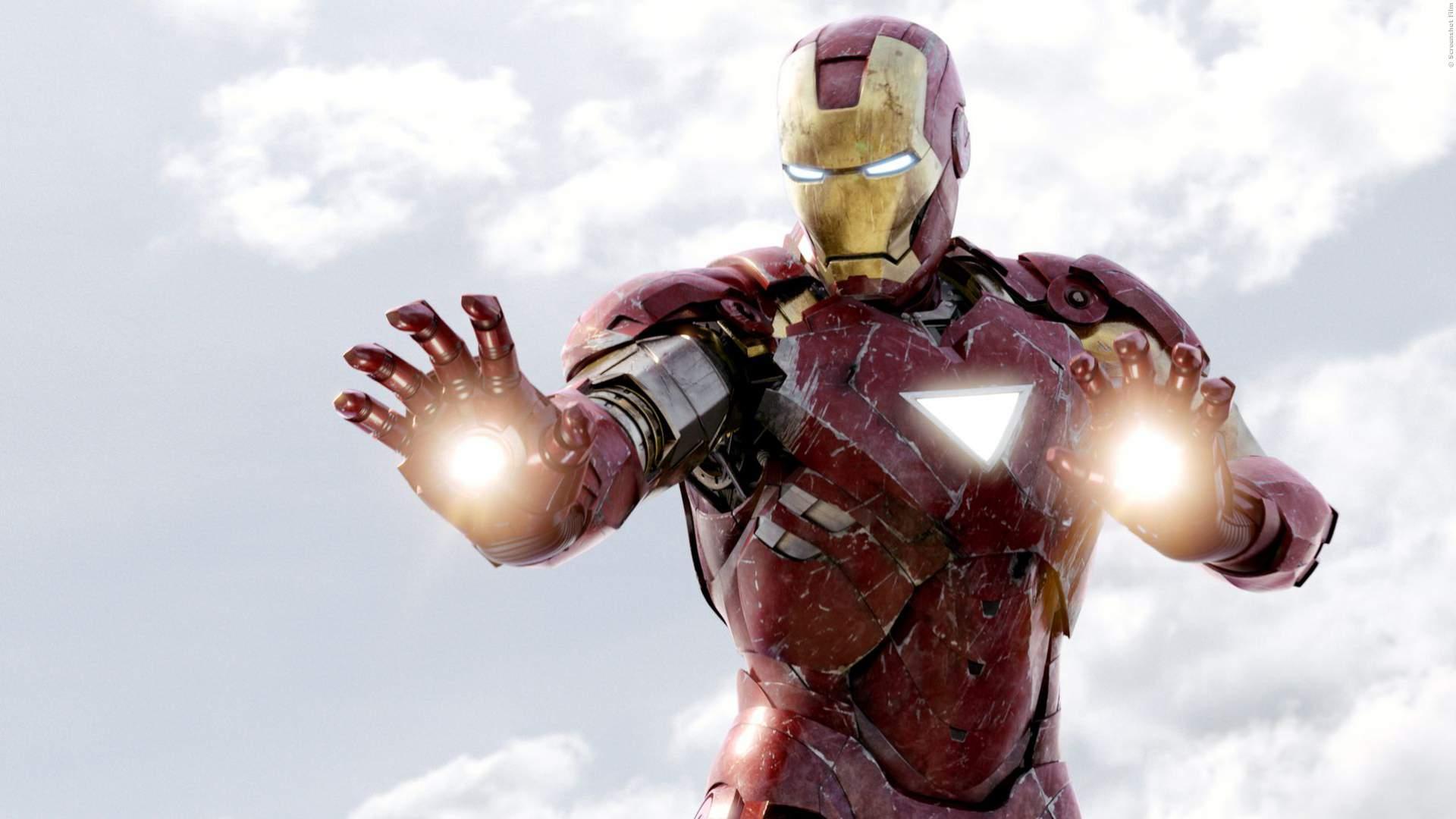 Avengers Endgame Darum Musste Iron Man Wirklich Sterben