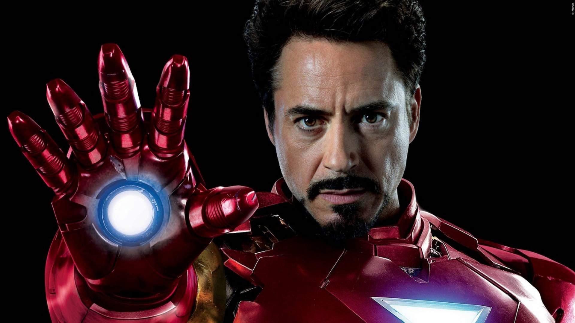 ANDEUTUNG in Interview: 'Iron Man 4' nach 'Avengers: Endgame' noch möglich