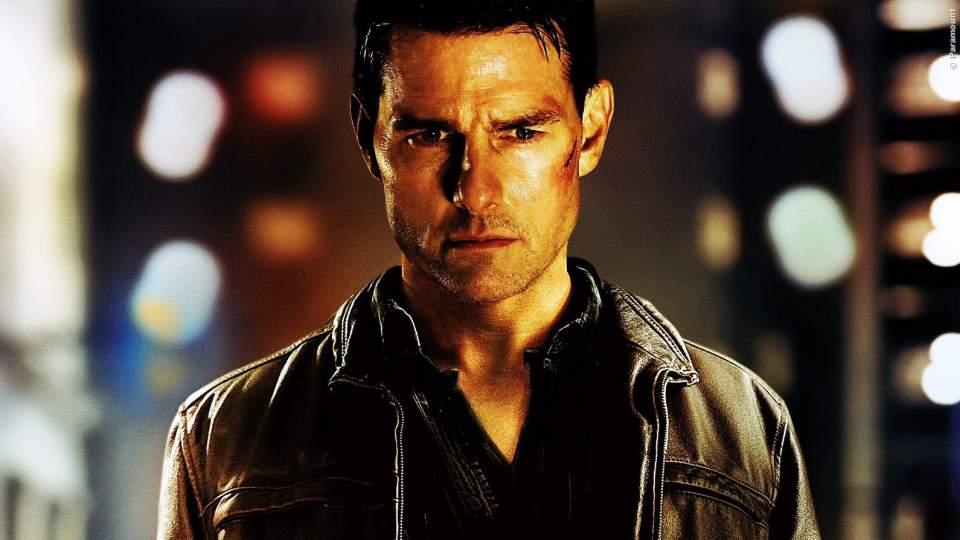 Mission Impossible-Agent Tom Cruise und HIMYM-Robin Cobie Smulders rocken die Action-Fortsetzung Jack Reacher 2 - Kein Weg Zurück. Kinostart: 10. November 2016
