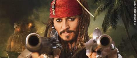 Noch eine legendäre Johnny Depp-Rolle wurde neu besetzt - News 2021