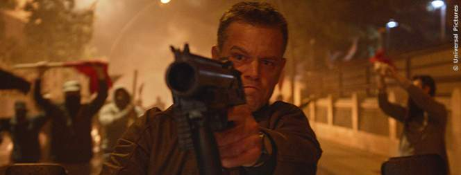 Jason Bourne - Bild 2 von 2