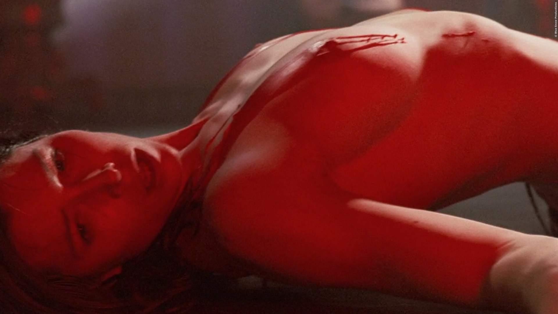 Top 30 Nacktszenen weiblicher Hollywoodstars - Bild 19 von 31