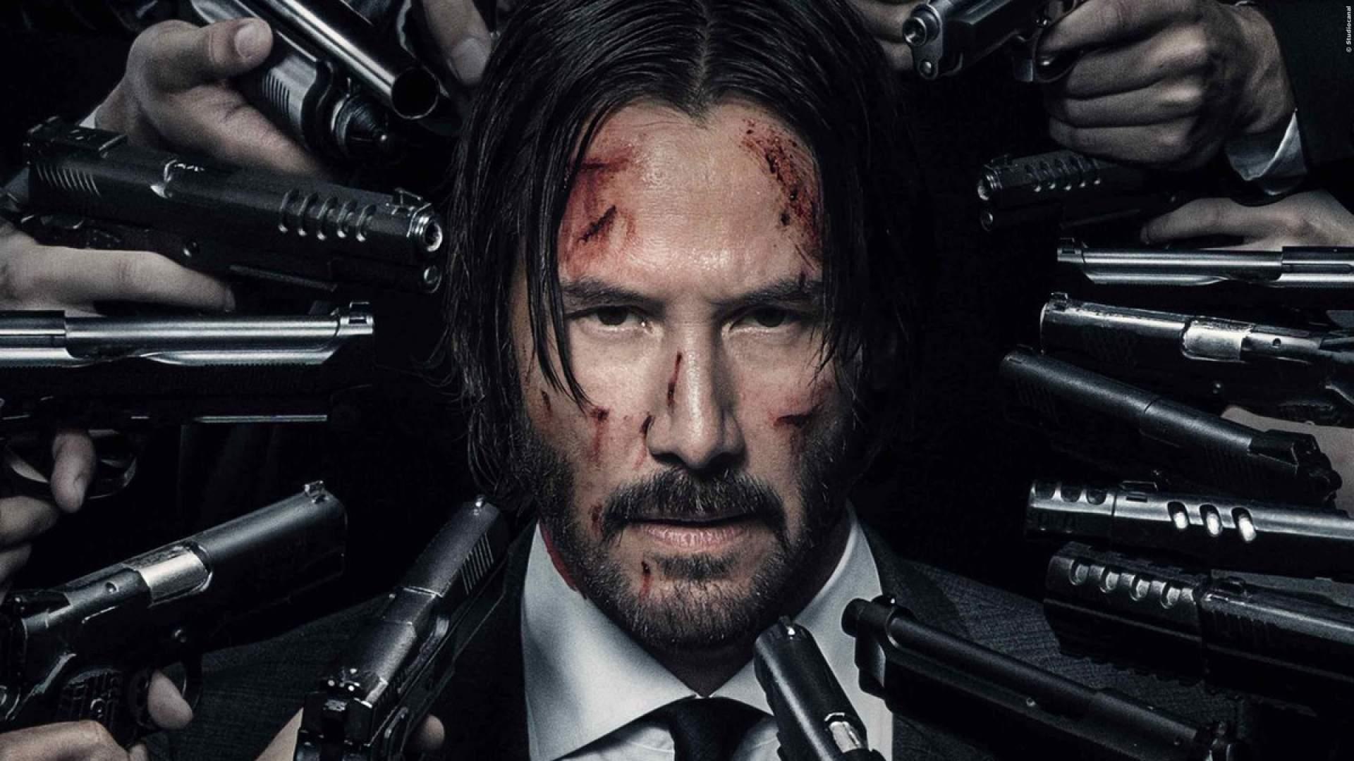 JOHN WICK 4: Start für die Fortsetzung mit Keanu Reeves steht fest