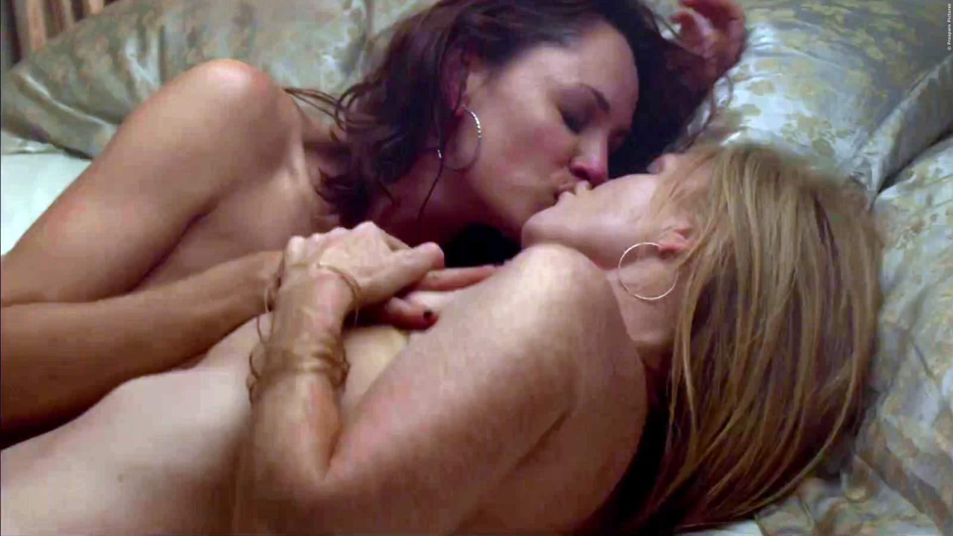 Top 30 Nacktszenen weiblicher Hollywoodstars - Bild 27 von 31
