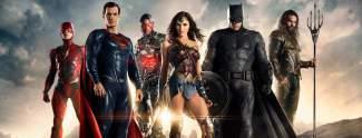 Justice League: Neuer Trailer mit Überraschung