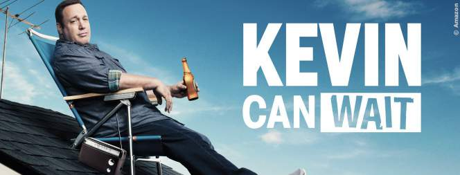 Kevin Can Wait: Neue Serie mit Kevin James