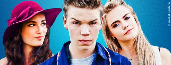 DVD Cover Motiv zum Drama Kids In Love