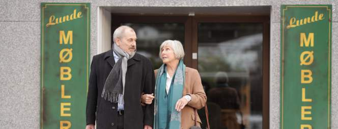 Das Aus für ihr Geschäft: Ehepaar Lunde steht vor dem Ruin.