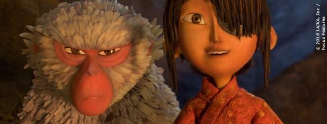 Kubo Trailer - Der Tapfere Samurai - Bild 1 von 7