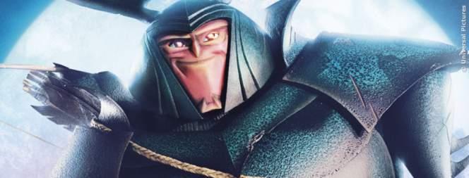 Kubo - Der Tapfere Samurai - Bild 5 von 7