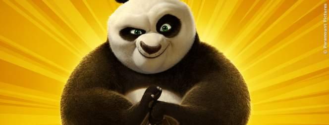 Quiz: Kung Fu Panda Zitate raten