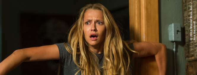 Lights Out Trailer - Bild 1 von 1