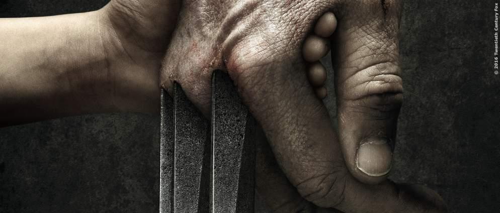 Logan: Wolverine Action im zweiten Trailer